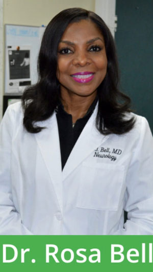 Rosa Bell, MD